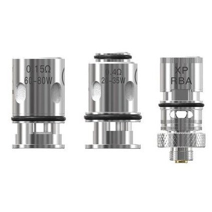 Artery Nugget GT Coil 5pcs