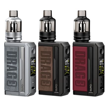 Voopoo Drag 3 Kit