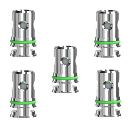Eleaf GZ Coils (5pcs) Fit P100 Kit