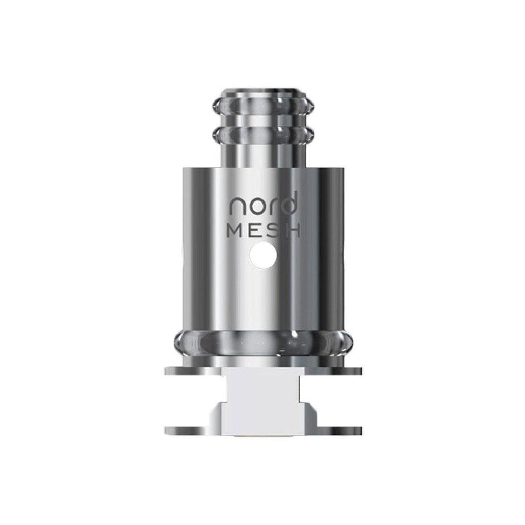Smok Nord Replacement Coils and Pods