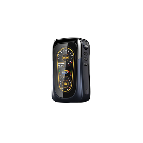Rev GTS 220W VW Box Mod