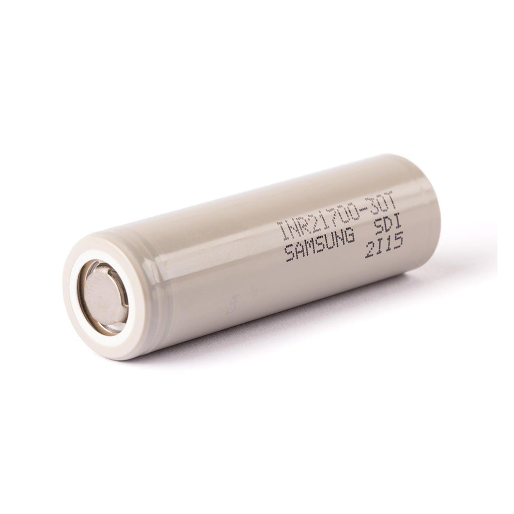 Samsung 30T 21700 Battery (Pair)
