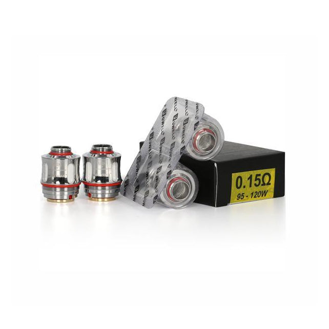 Uwell Valyrian Replacement Coils (2pcs)