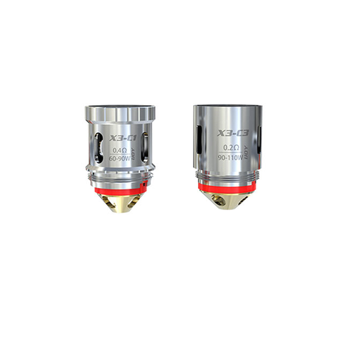 3pcs iJoy Captain X3 Replacement Coils