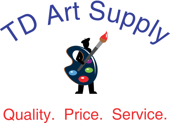 TD ART SUPPLY