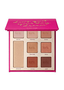 Tarte Day Dream Eyeshadow paleta, Eyeshadow