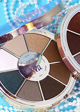 Tarte Rainforest de el mar Eyeshadow paleta Vol. II edición limitada