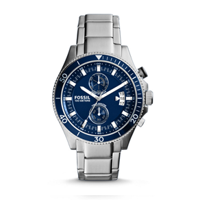 Fossil Wakefield Chronograph