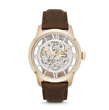 Townsman Automatic Transparent