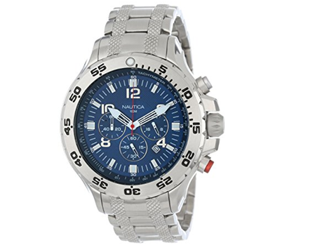 Nautica Watches Mens