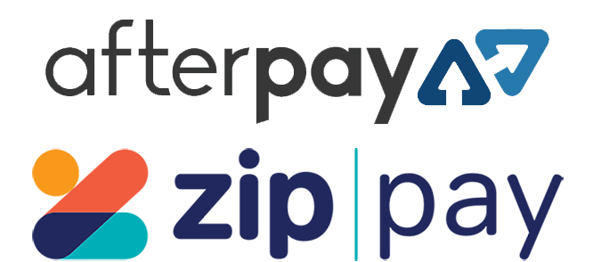 Introducing AfterPay and ZipPay