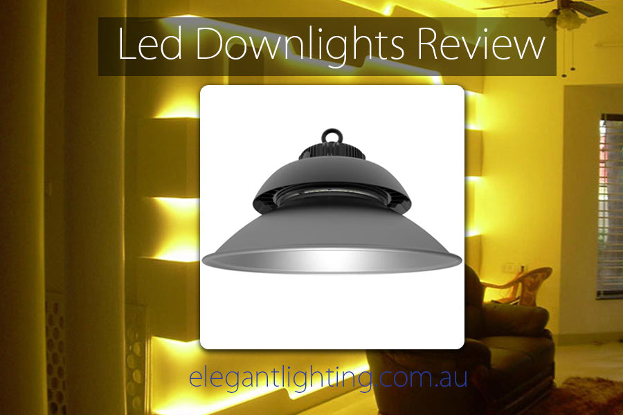 Led Downlights Review