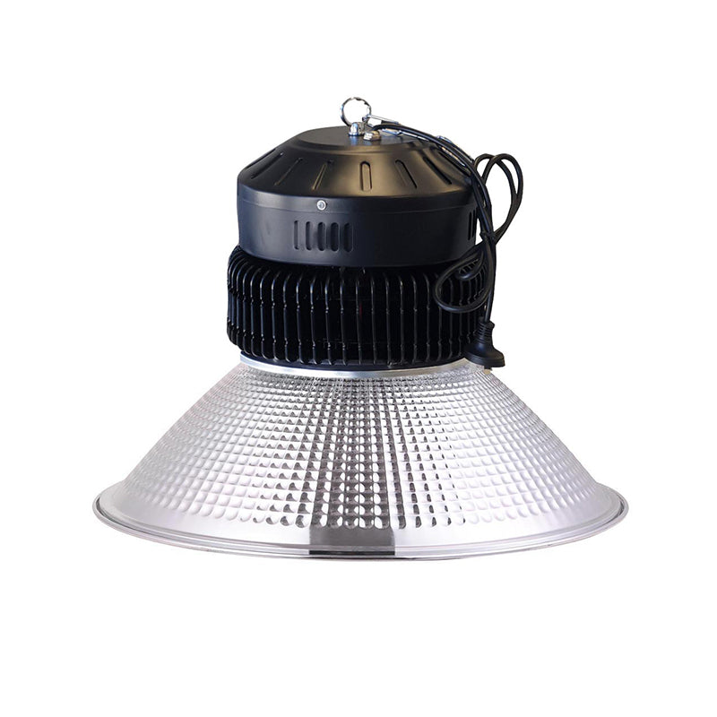 200W LED High Bay Warehouse Industrial Factory Light - Elegant Lighting