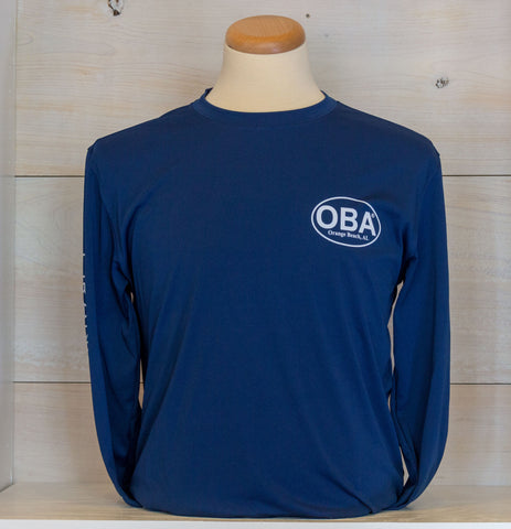 OBA Marlin Denali Performance Long Sleeve