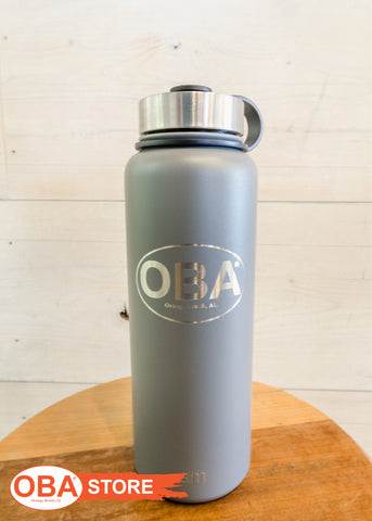 OBA Summit Water Bottle 40oz - Shop Orange Beach Life