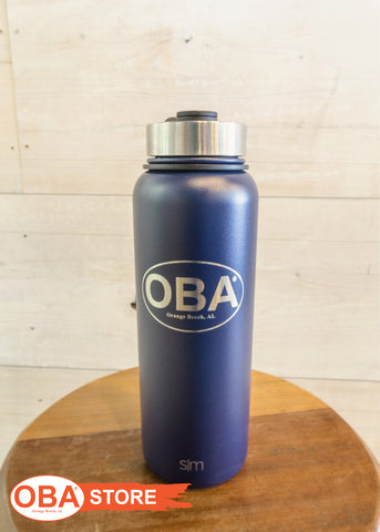 OBA Summit Water Bottle 40oz