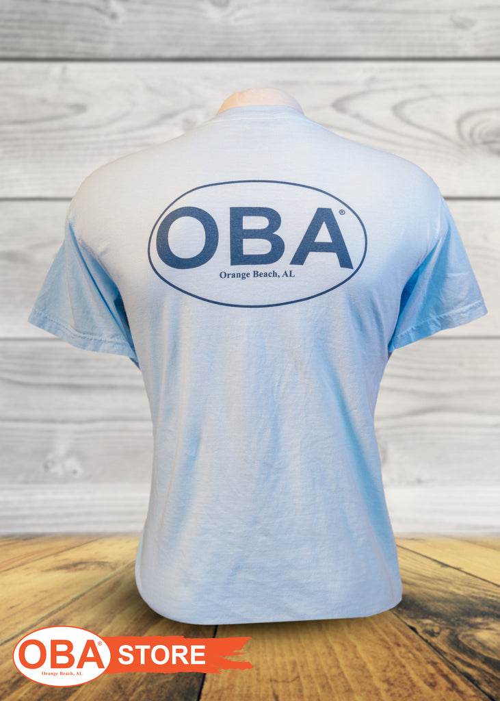 b944e92f0e OBA Classic - Kids Shirts - Shop Orange Beach Life