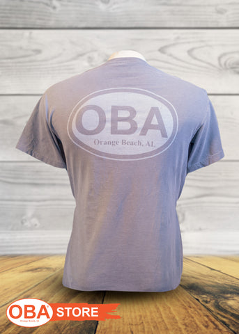OBA Vintage - Short Sleeve - Shop Orange Beach Life