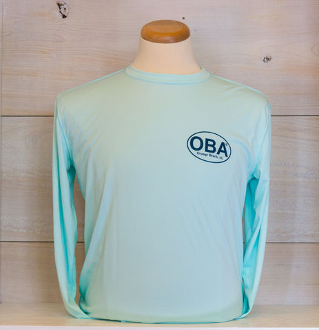OBA Vapor Boat Long Sleeve