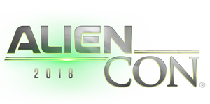 AlienCon Merchandise