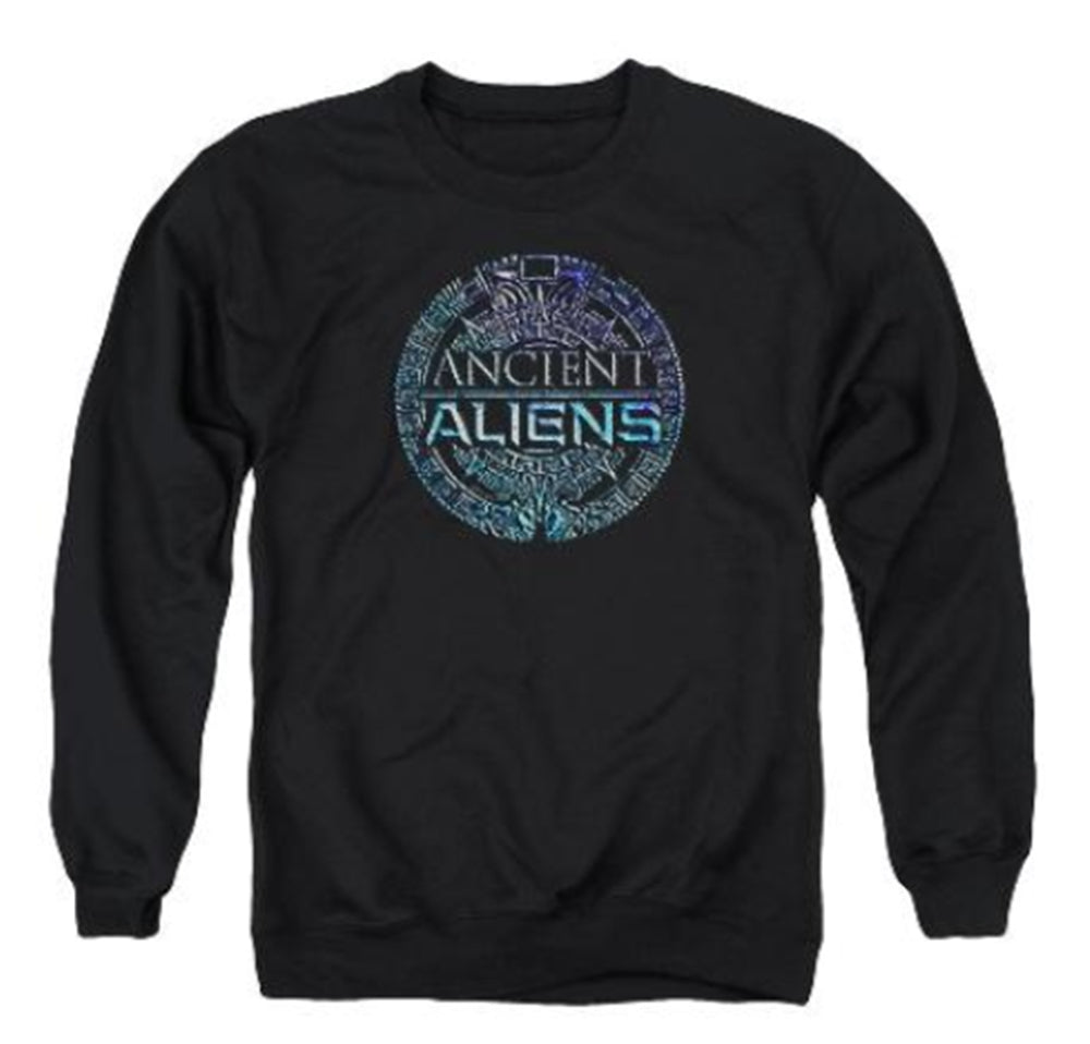 Ancient Aliens Crewneck Sweatshirt