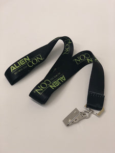 AlienCon Baltimore Lanyard