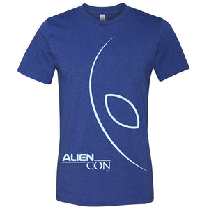 Glow in the Dark Alien Shirt