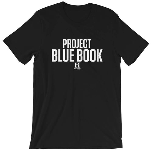 Project Blue Book Shirt