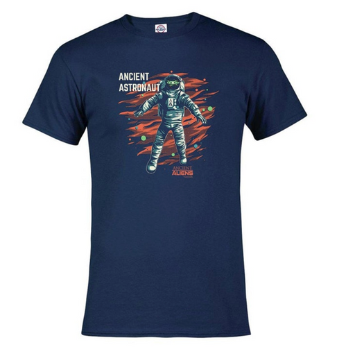 Ancient Astronaut Shirt