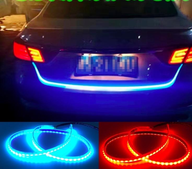 LED Trunk Brake Light Kit