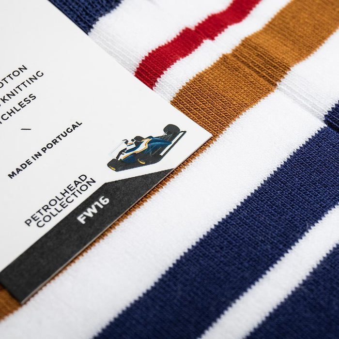 Williams-Renault FW16 Socks