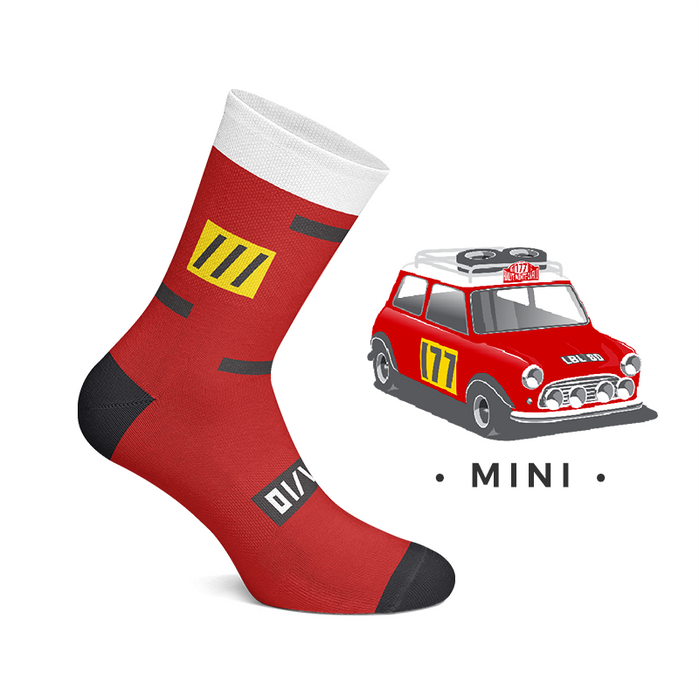 Mini Socks