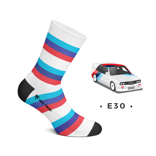 BMW E30 Socks