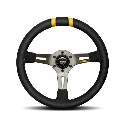 MOMO Drifting Rally Steering Wheel