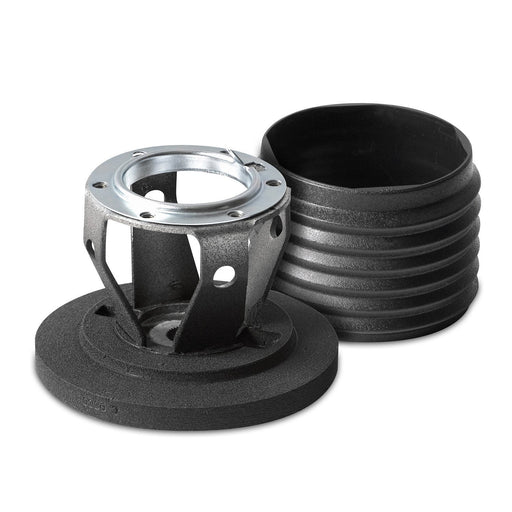 MOMO Volvo Steering Wheel Hub Kit