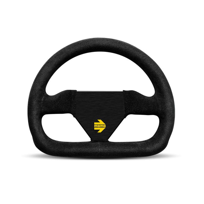 MOMO Model 12 Steering Wheel