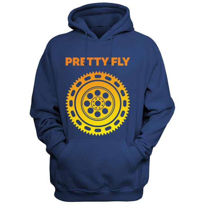 Pretty Fly Hoodie