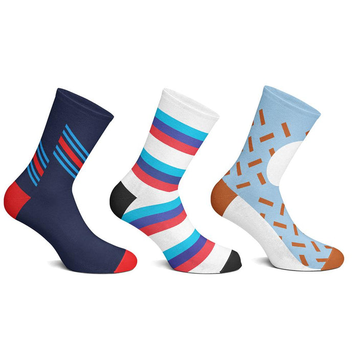 Racing Sock Bundle