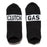 Clutch Gas Ankle Socks