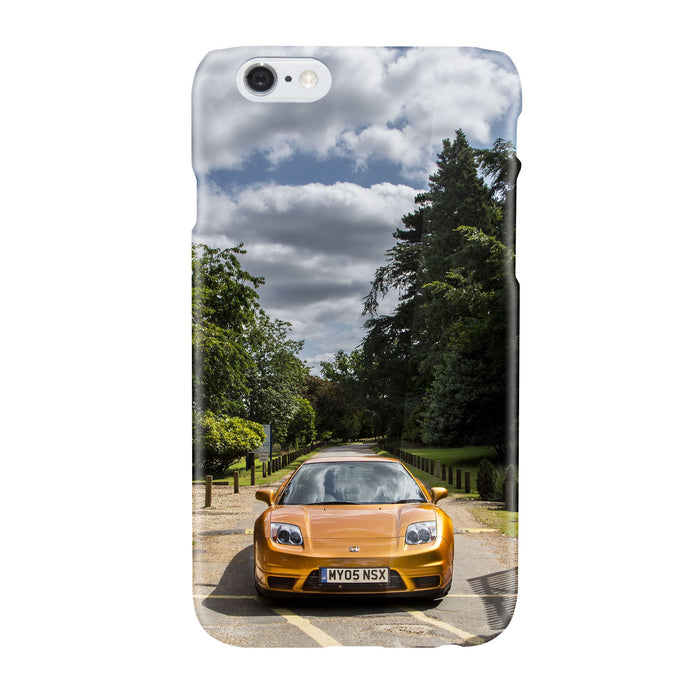 Honda NSX Phone Case