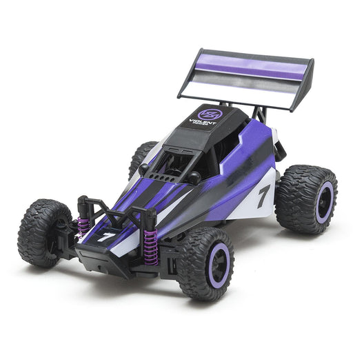 Mini Power Buggy RC Car