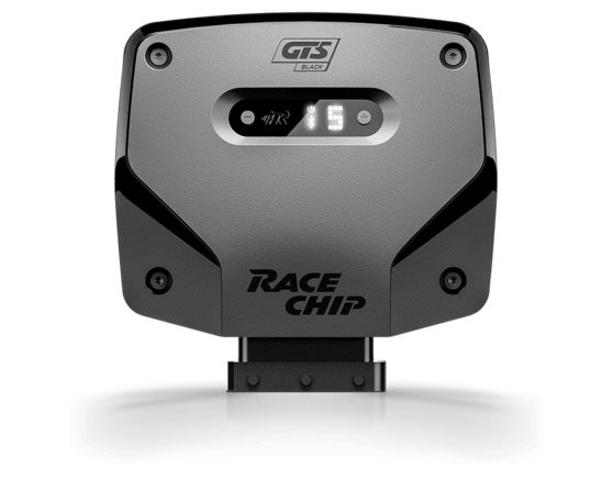 RaceChip GTS Black Tuning Box for Jaguar F-Pace (X761)
