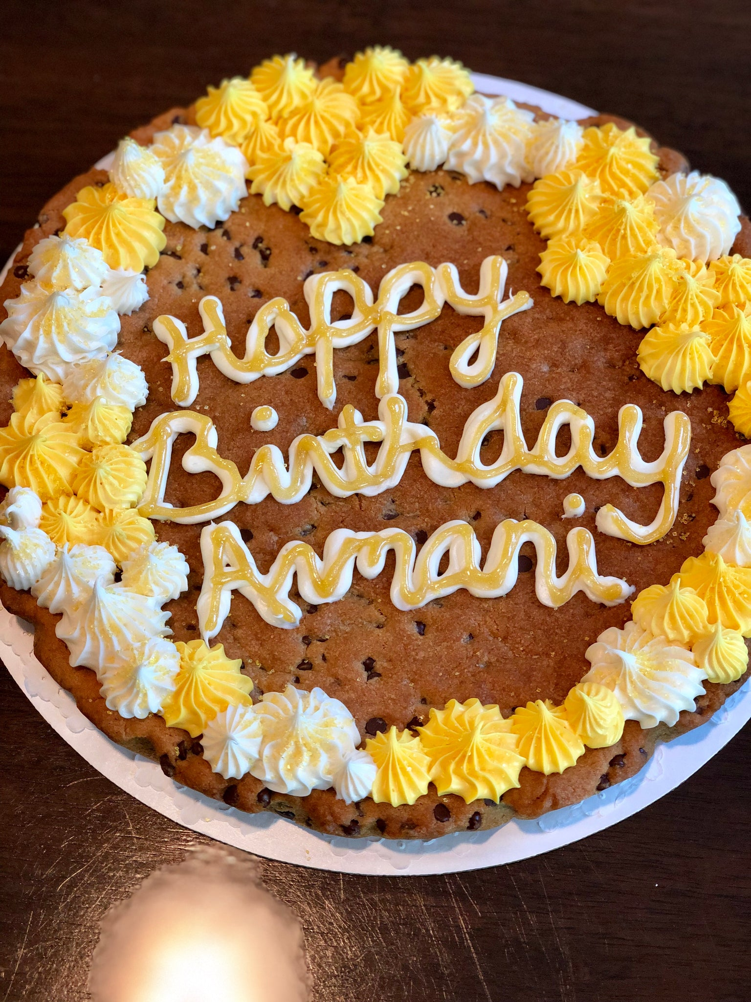 Superb Cookie Cakes The Good Cookie Funny Birthday Cards Online Alyptdamsfinfo