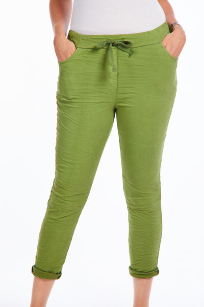 Magical stretch trousers - MOSS