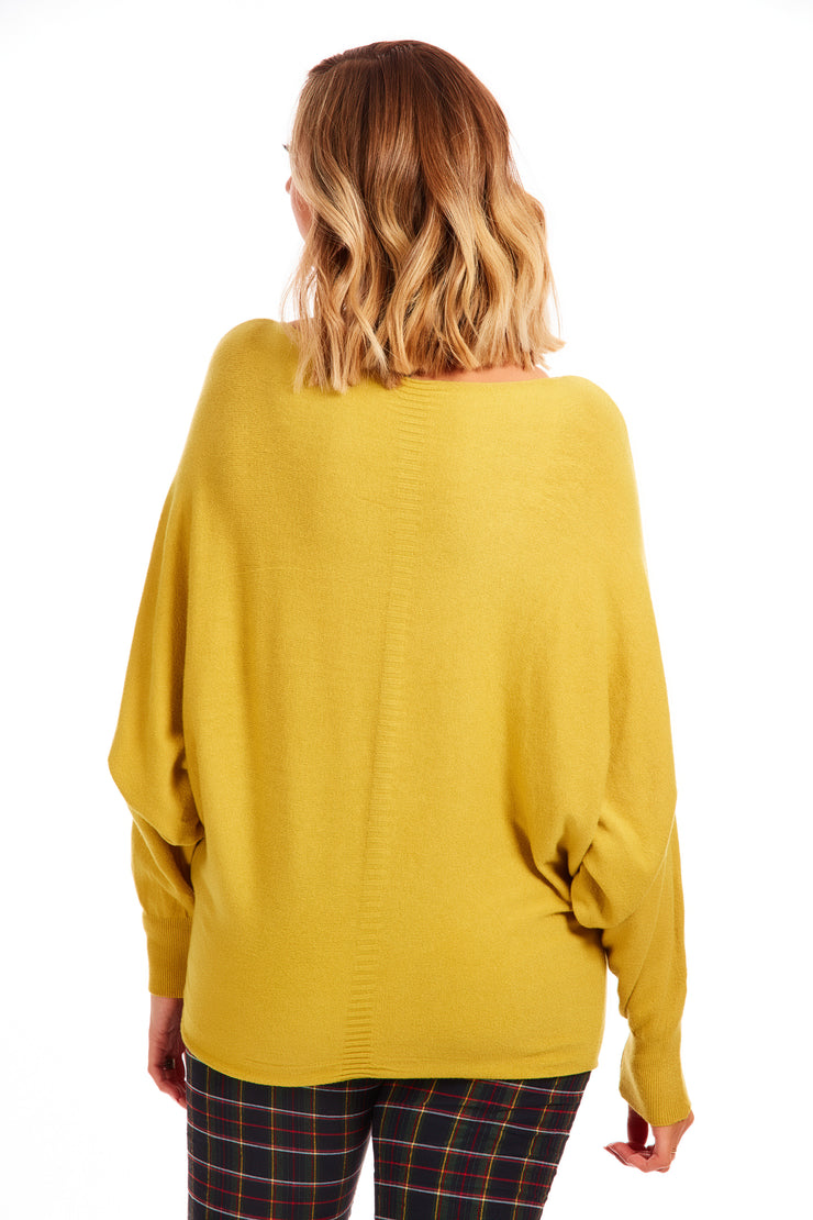 Venus luxe star knit - Yellow Gold