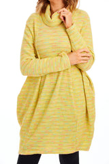 Long flowy tunics as Spoonie Clothing for Euphoria Boutique
