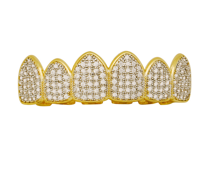 Iced Out Gold Grillz Top   Bottom – CLOUT GOGGLES 5b22d288b
