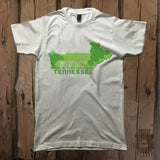 Ride ATV/UTV State Graphic Tee - Unisex - Grizzly Where