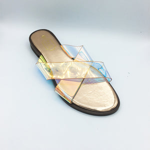NK Trans Slippers