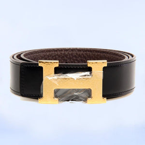 H-Lux Men's Belt